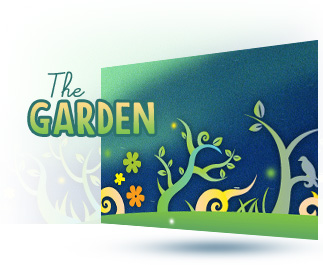 The Garden by Natron Baxter Applied Gaming